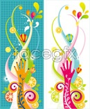 Link toTrend of fun vector