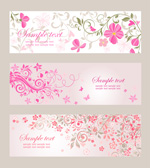 Link toTrend of lace vector