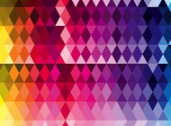 Link toTriangles pattern vector free