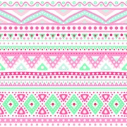 Link toTribal decorative pattern backgrounds vector 04 free