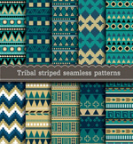 Link toTribal style background vector