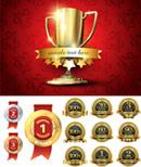 Link toTrophy awards icons
