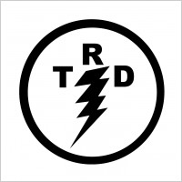 Link toTucson roller derby logo
