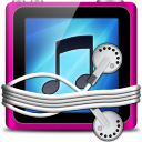 Link toTunes folder icons