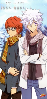 Link toTutor calendar anime pictures