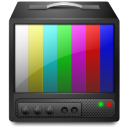 Link toTv monitor icon
