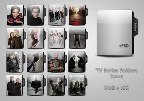 Link toTv series folders. part 1