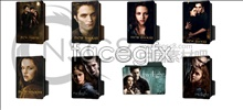 Twilight movie icons