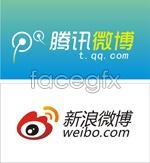 Link tovector flag logo Twitter