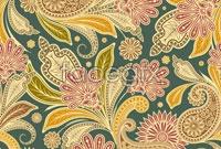 Link toTwo india ham grain background vector