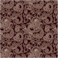 Link toTwoparty continuous pattern 03 vector