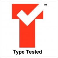 Link toType tested logo