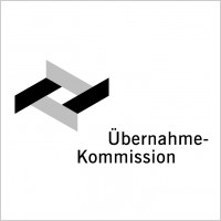 Link toUbernahme kommission logo