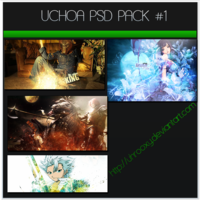 Link toUchoa psd pack 1