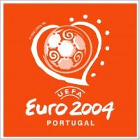Link toUefa euro 2004 portugal 27 logo
