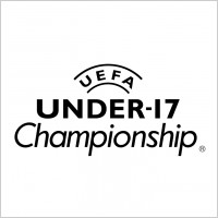 Link toUefa under 17 championship logo