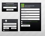 Link toUi forms
