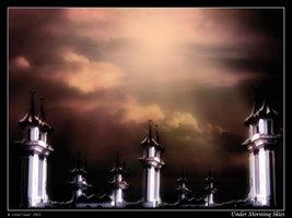 Link toUnder morning skies