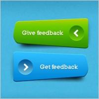Link toUnique green & blue buttons