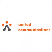 Link toUnited communications logo