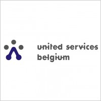 Link toUnited services belgium logo