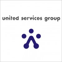 Link toUnited services group logo