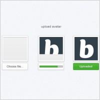 Link toUpload avatar