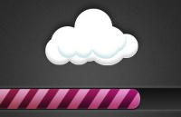 Link toUpload to cloud psd