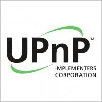 Link toUpnp 3 logo