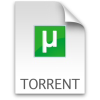 Link toUtorrent document icon