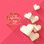 Link toValentines day backgrounds vector