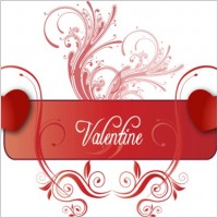 Link toValentine's day free vector graphics