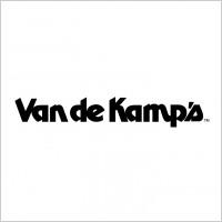 Link toVan de kamps logo