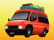 Van vector free