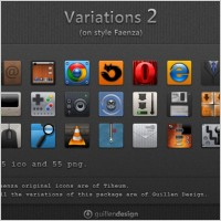 Link toVariations on style faenza icons pack