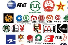 Link toVariety of chinese famous enterprises and organisations logo vector