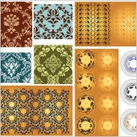 Link toVariety of classical pattern vector