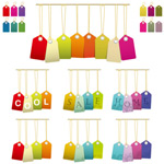 Link toVariety of color tag