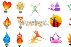 Link toVariety of nice icon vector