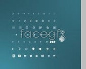 Link toVariety of page arrow elements psd