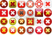 Link toVariety of tip icon vector