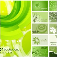 Link toVariety of useful background vector