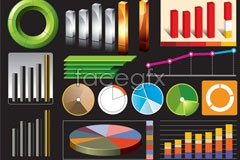 Link toVarious statistical series vector