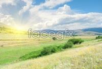 Link toVast grasslands hd picture