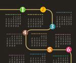 Link toVector 2014 calendar