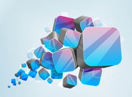 Link toVector 3d shapes free