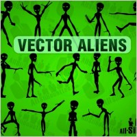 Link toVector aliens