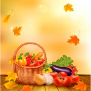 Link toVector autumn leaves backgrounds art 02