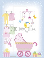 Link toVector baby products