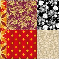 Link toVector background patterns useful material